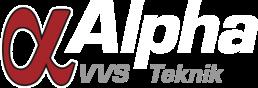 Alpha VVS-Teknik