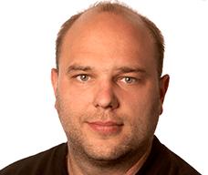 Carsten Svenson